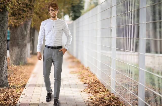 The alluring stori(y) of Men's fashion in 2020